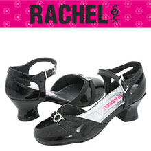 Rachel Children's Shoes