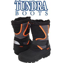 Tundra Children's Boots