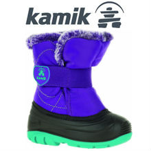 Kamik Children's Boots