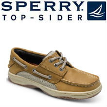 Sperry Top Siders Children's Shoes